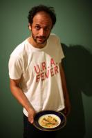 I AM LOVE, (aka IO SONO L'AMORE), director Luca Guadagnino, on set,  2009. ©Magnolia Pictures