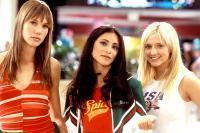 HOT CHICK, Melissa Lawner, Maria Elena Laas, Ashlee Simpson, 2002, (c) Walt Disney