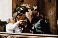 THE GODFATHER: PART II, Michael V. Gazzo, Al Pacino, 1974