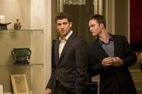 THE GOOD GUY, from left: Bryan Greenberg, Scott Porter, 2009. ph: Walter Thomson/©Roadside Attractions