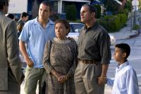 GOAL!, Kuno Becker, Miriam Colon, Tony Plana, Alfredo Rodriquez, 2005, ©Walt Disney Co