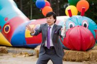FURRY VENGEANCE, Ken Jeong, 2010. ph: Alan Markfield/©Summit Entertainment