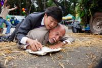 FURRY VENGEANCE, Ken Jeong (top), 2010. ph: Alan Markfield/©Summit Entertainment
