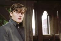 FRANKLYN, Sam Riley, 2009. ©Contender