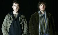 A FILM WITH ME IN IT, from left: Mark Doherty, Dylan Moran, 2008. ©Maximum Film Distribution