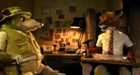 FANTASTIC MR. FOX, 2009. TM and Copyright ©Fox Searchlight. All rights reserved.
