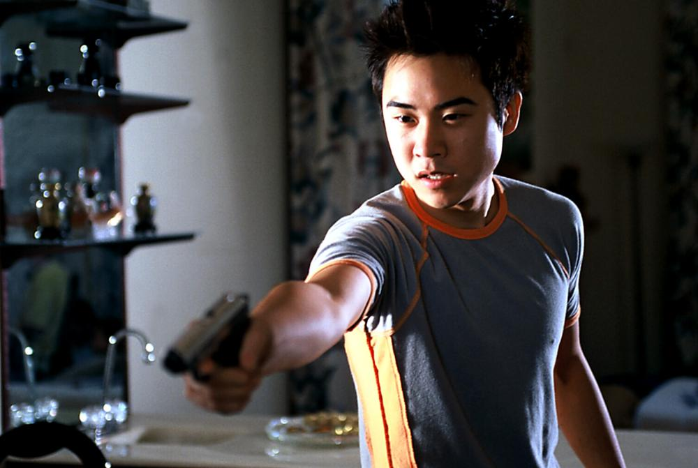 ETHAN MAO, Jun Hee LEE, 2004. ©Margin Films