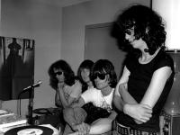 END OF THE CENTURY, Thomas Erdelyi, Johnny Ramone, Dee Dee Ramone, Joey Ramone, 2003, (c) Magnolia