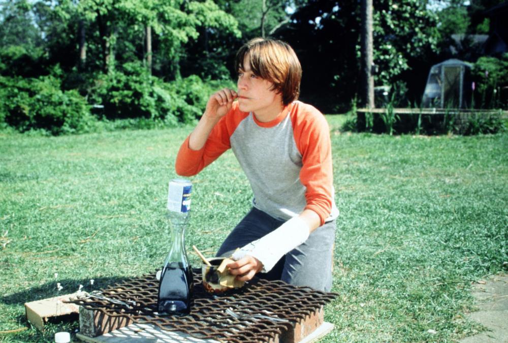 THE DANGEROUS LIVES OF ALTAR BOYS, Kieran Culkin, 2002, ©ThinkFilm