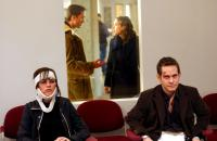 THE DARWIN AWARDS, Joseph Fiennes, Winona Ryder, (in background), Julianna Margulies, Tom Hollander, (in foreground), 2006. ©MGM