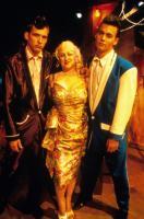 CRY-BABY, Darren E. Burrows, Kim McGuire, Johnny Depp, 1990, (c) Universal