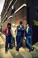 CLUBBED, (aka THE CLUB), from left: Shaun Parkes, Scot Williams, Colin Salmon,  Mel Raido, 2009