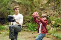 CHARLIE ST. CLOUD, l-r: Zac Efron, Charlie Tahan, 2010, ph: Diyah Pera/©Universal Pictures