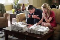 CASH, (aka CA$H), from left: Chris Hemsworth, Victoria Profeta, 2010. ©Roadside Attractions