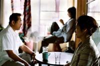 CAFE LUMIERE, (aka COFFEE JIKOU), Nenji Kobayashi, Yo Hitoto, Kimiko Yo, 2003