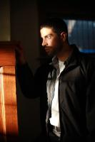 CAUGHT IN THE CROSSFIRE, Adam Rodriguez, 2010. ©Fabrication Films