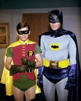 BATMAN, (aka BATMAN: THE MOVIE), Burt Ward, Adam West, 1966, TM and Copyright © 20th Century Fox Film Corp. All rights reserved,