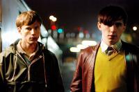 AWAYDAYS, from left: Nicky Bell, Liam Boyle, 2008. ©Optimum Releasing/cm