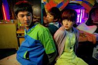 AU REVOIR TAIPEI, (aka I YEH TAIPEI), Amber Kuo (right), 2010