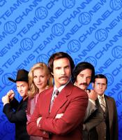 ANCHORMAN: THE LEGEND OF RON BURGUNDY, David Koechner, Christina Applegate, Will Ferrell, Paul Rudd, Steve Carell, 2004, (c) DreamWorks
