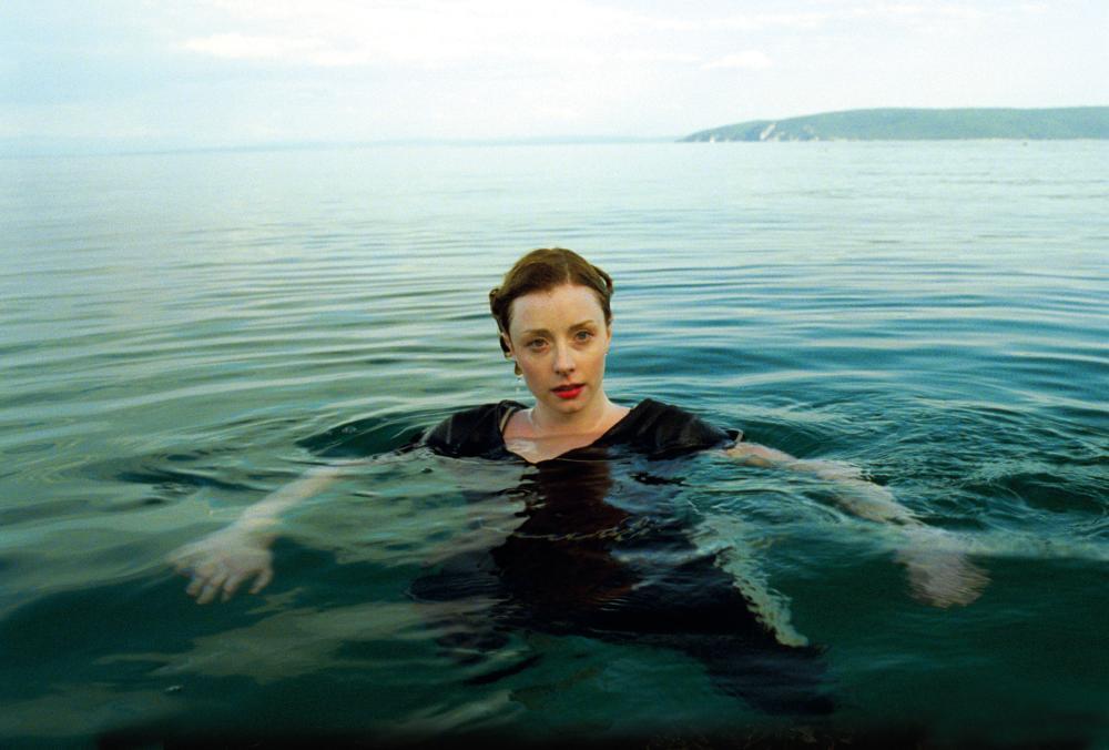 ANTON CHEKHOV'S THE DUEL, Fiona Glascott, 2009. ©Highline Pictures