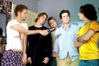 ADAM AND EVE, Brian Klugman, Cameron Douglas, Chad Lindberg, Brandon Williams, Jake Hoffman, 2005, (c) New Line