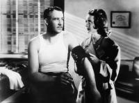 THAT CERTAIN WOMAN, Ian Hunter, Bette Davis, 1937