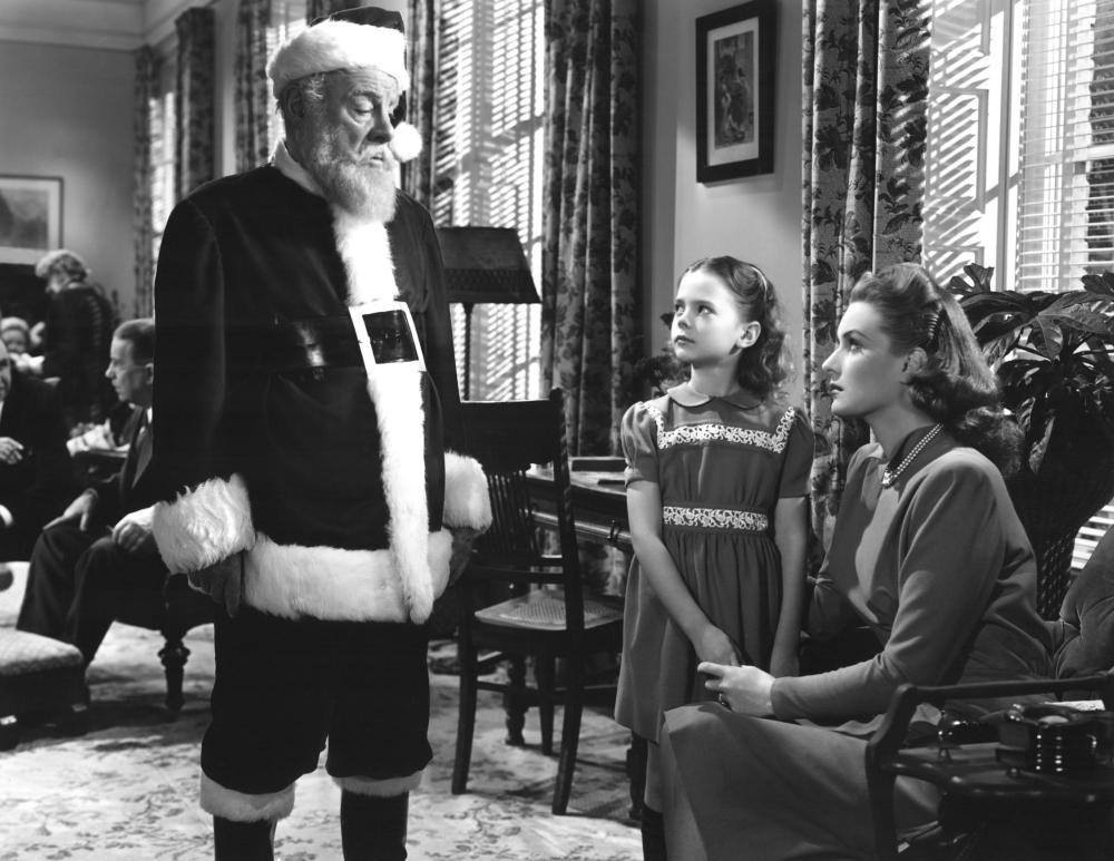 cineplexcom miracle on 34th street a classic film