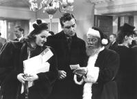 MIRACLE ON 34TH STREET, Maureen O'Hara, John Payne, Edmund Gwenn, 1947, TM and Copyright (c) 20th Century-Fox Film Corp. All Rights Reserved