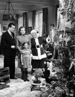 MIRACLE ON 34TH STREET, John Payne, Maureen O'Hara, Natalie Wood, Edmund Gwenn, 1947, TM and Copyright (c) 20th Century-Fox Film Corp. All Rights Reserved