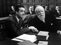 MIRACLE ON 34TH STREET, John Payne, Edmund Gwenn, 1947, TM & Copyright (c) 20th Century Fox Film Corp. All rights rserved