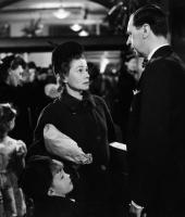 MIRACLE ON 34TH STREET, Anthony Sydes, Thelma Ritter, Porter Hall, 1947, TM and copyright ©20th Century Fox Film Corp. All rights reserved