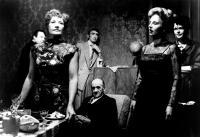 MARRIAGE OF MARIA BRAUN, Gunter Lamprecht, Gisela Uhlen, Gottfried John, Anton Schirsner, Hanna Schygulla, Elisabeth Trissenaar, 1979