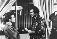 HEAT, Neill Barry, Burt Reynolds, 1986, (c)New Century Vista Films