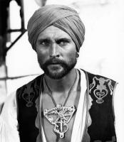 THE GOLDEN VOYAGE OF SINBAD, John Phillip Law, 1974