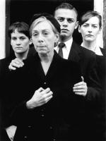 DISTANT VOICES STILL LIVES, Lorraine Ashbourne, Freda Dowie, Dean Williams, Angela Walsh, 1988