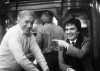 ARTHUR 2: ON THE ROCKS, director Bud Yorkin, Dudley Moore, 1988, ©Warner Brothers