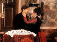 YOUNG TOSCANINI, (aka IL GIOVANE TOSCANINI), from left: C. Thomas Howell as Arturo Toscanini, Elizabeth Taylor, 1988, © UGC