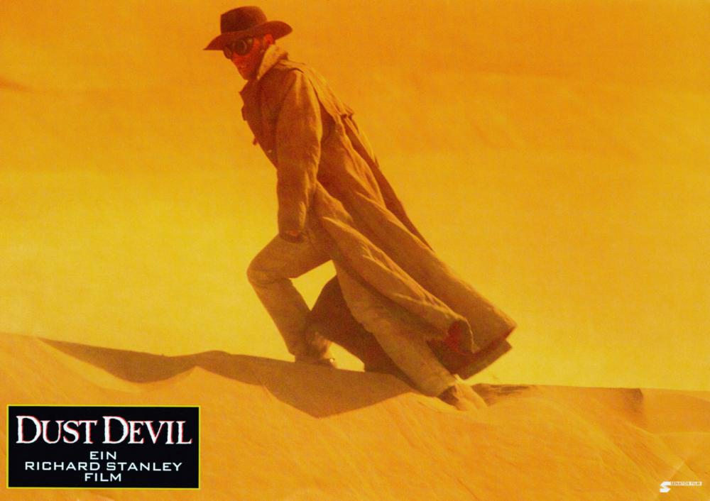 cineplexcom dust devil