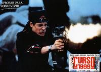CLASS OF 1999, (aka CURSO 1999), Bradley Gregg, 1990, © Taurus Entertainment