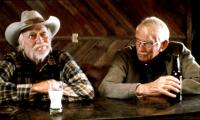 STRAIGHT STORY, Richard Farnsworth, Wiley Harker, 1999