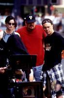 MATRIX, Carrie-Anne Moss, Andy Wachowski, Larry Wachowski, 1999