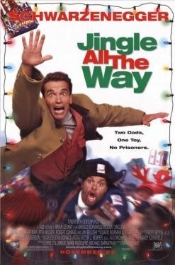 Jingle All the Way - A Family Favourites Presentation