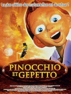 Adventures of Pinocchio II