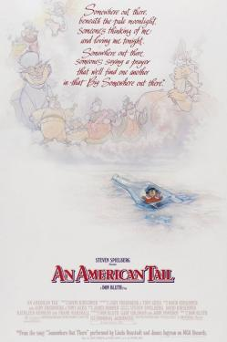 An American Tail - Family Favourites