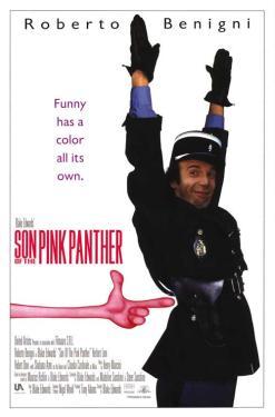 Blake Edwards' Son of the Pink Panther