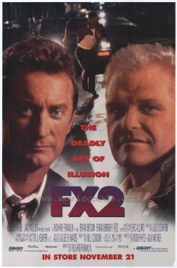 FX2 - The Deadly Art of Illusion