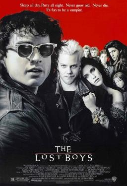 Lost Boys - Presented at The Great Digital Film Festival 2012