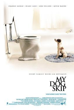 My Dog Skip - A Family Favourites Presentation