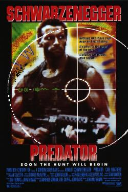 Predator - A Most Wanted Movies Presentation